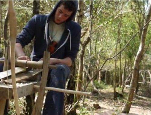 Earth Steward Apprenticeship Summer Update