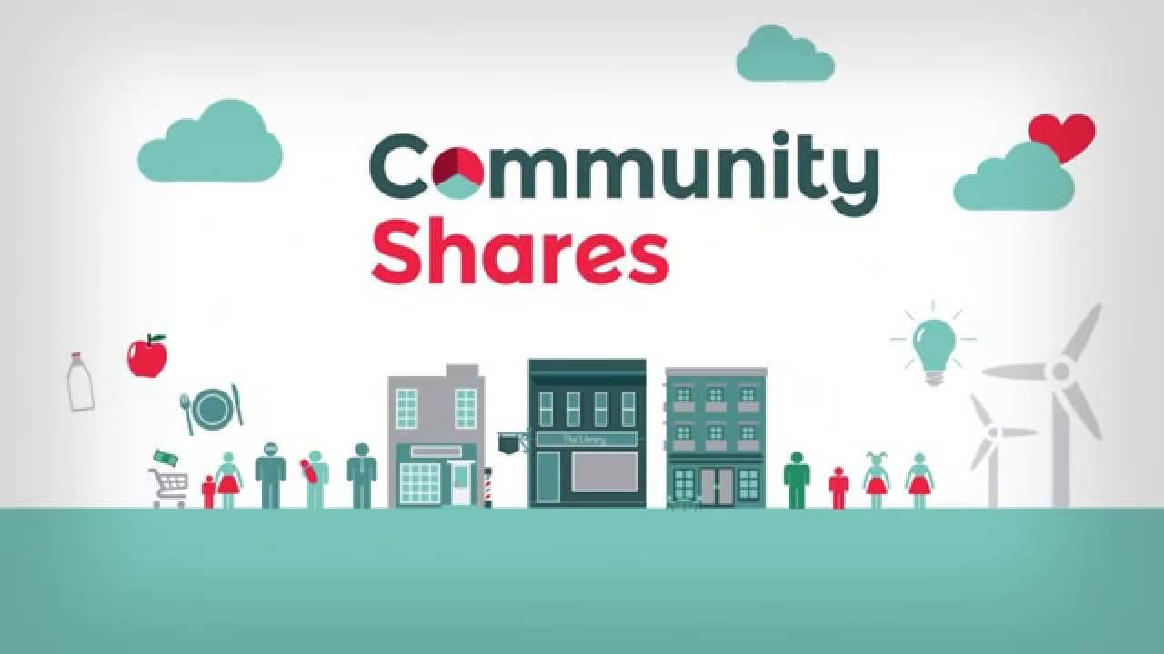 Community Shares – Frequently Asked Questions