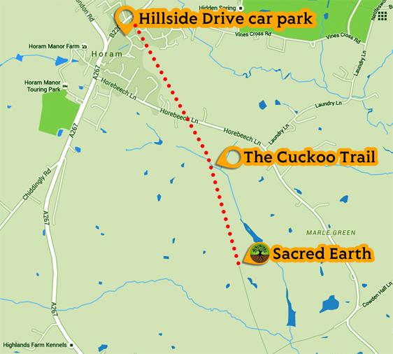 cuckoo-access-map